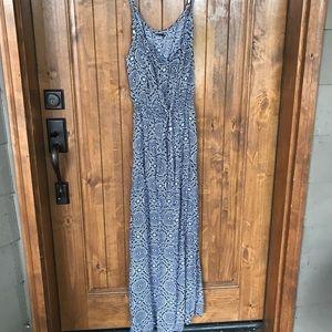 Light beautiful dress